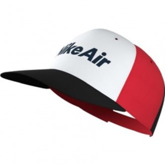 U NSW PRO CAP NIKE AIR CAPSLE 0320