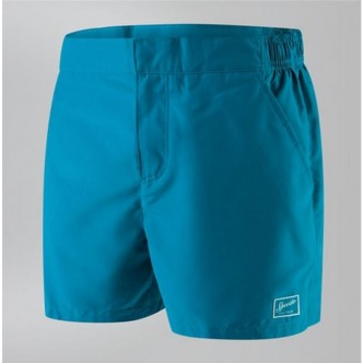 VINTAGE SOLID 14 WATERSHORT, L