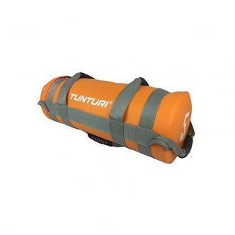 sac de force Tunturi 5kg Orange