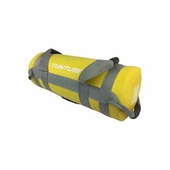 sac de force Tunturi 10kg Yellow