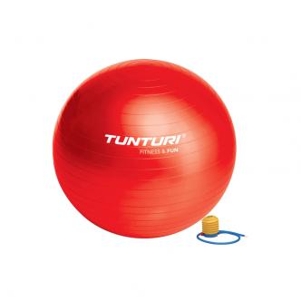 Tunturi Gymball 65cm, Red