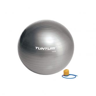 Tunturi Gymball 75cm, Silver