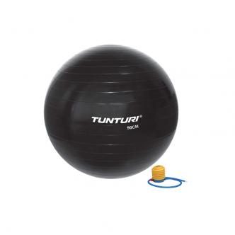 Tunturi Gymball 90cm, Black