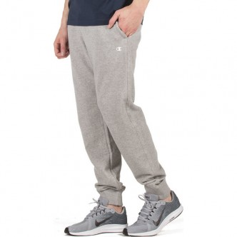 Rib Cuff Pants 0819
