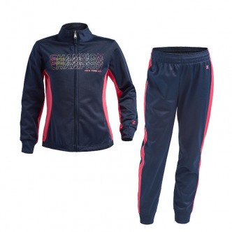 Full Zip Suit 0819