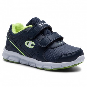 Low Cut Shoe CO 0819