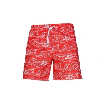 HMLCASEY SWIM SHORTS 0320