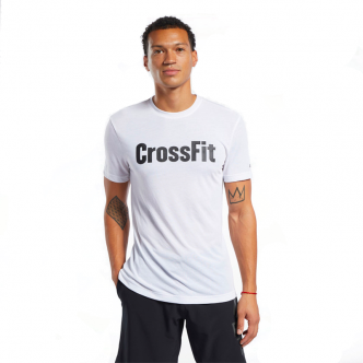 RC CrossFit Read Te WHITE03N