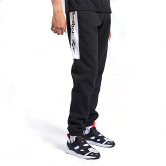 CL F LINEAR PANT    BLACK02N