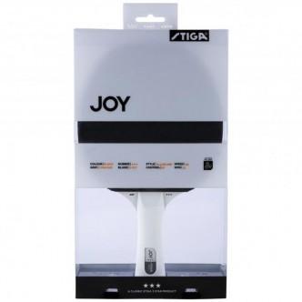 Raquette TT Joy  Noir