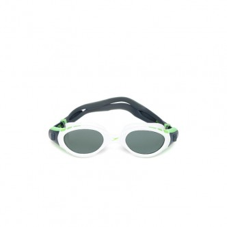 FUTURA BIOFUSE POLARISED-WHITEGREEN