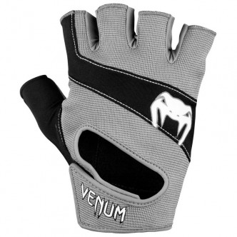 Venum Hyperlift Training Gloves - BlackGrey
