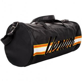Venum Cutback Sport Bag - BlackYellow