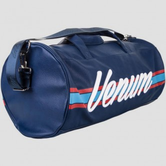 Venum Cutback Sport Bag - Dark blueRed