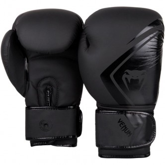 Venum Boxing Gloves Contender 20 - BlackBlack