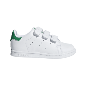STAN SMITH CF I     FTWWHTFTWWHTGREEN03N