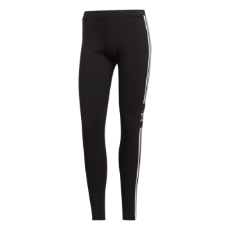 TREFOIL TIGHT       BLACK03N