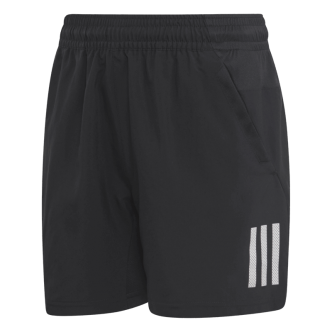 B CLUB 3S SHORT     BLACKWHITE03N