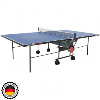 Table de ping pong  outdoor roller