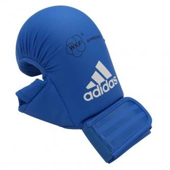 Gant de karate WKF - Bleu