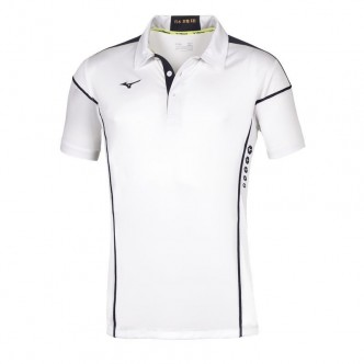 Polo Hex Rect Homme