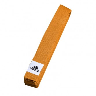 Ceinture Orange - Arts Martiaux