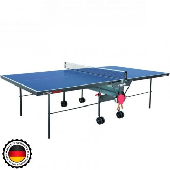 Table de Ping-pong Indoor Bleu