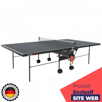 Table de Ping-pong Indoor Gris