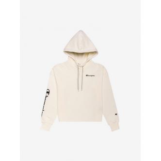 Sweats, Pulls Champion Pour Femmes - Hooded Crop T