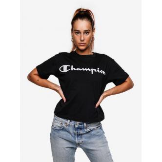 T-Shirts Champion Pour Femmes - Crewneck T-Shirt