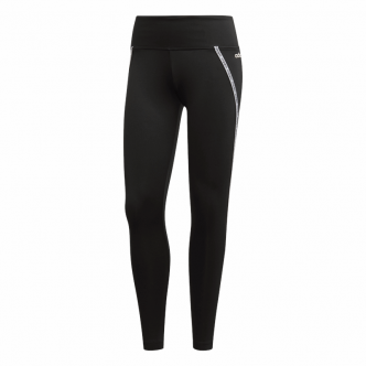 W XPR TIGHT 78 BLACKWHITE07T