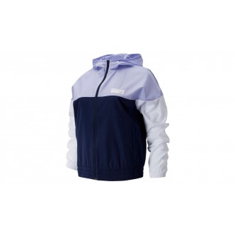 NB ATHLETICS WINDBREAKER