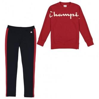 Survêtements Champion Pour Enfants - Crewneck Suit