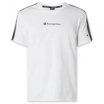 T-Shirts Champion Pour Hommes - Crewneck T-Shirt