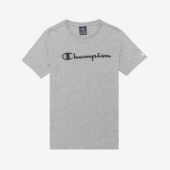 T-Shirts Champion Pour Enfants - Crewneck T-Shirt