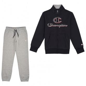 Survêtements Champion Pour Enfants - Full Zip Suit