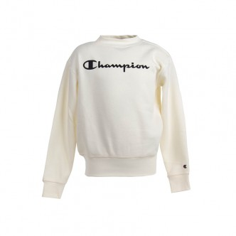 Sweats, Pulls Champion Pour Enfants - Crewneck Swe