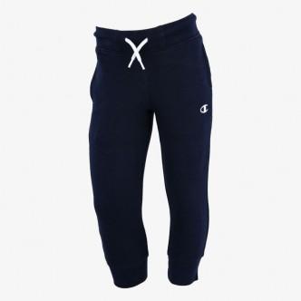 Pantalons Champion Pour Enfants - Rib Cuff Pants