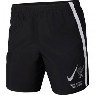 M NK CHLLGR SHORT 7IN WR BR 0920