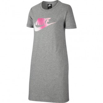 G NSW TSHIRT DRESS FUTURA 0920