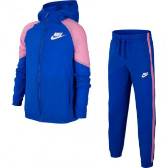 B NSW WOVEN TRACK SUIT 0920