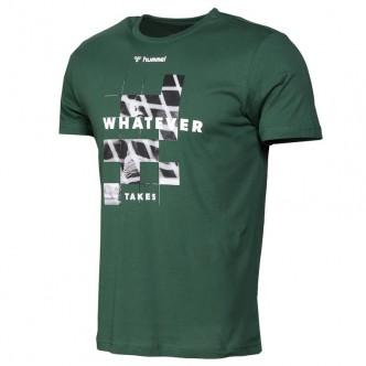 T-Shirts Hommes HMLFREJLEW