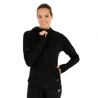 DINAMICO W SWEAT FZ HD CO 1120