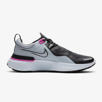 WMNS NIKE REACT MILER SHIELD 1120