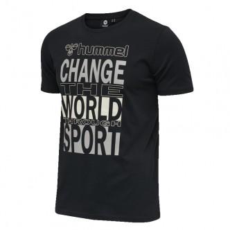 T-Shirts Hommes HMLACTON  1220