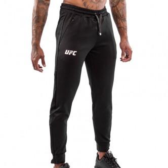 """Venum """"Authentic UFC FightNight"""" Joggings - Black"""