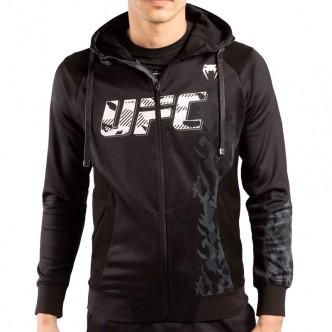 "Venum ""Official UFC Fight Week"" Hoodies - Black 05"