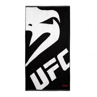 "Venum ""Official UFC Fight Week"" Towels - BlackRed"