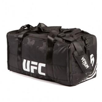 "Venum ""Authentic FightNight"" Sports Bags - BlackW"