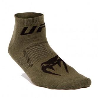"Venum ""Official UFC Fight Week"" Socks - Khaki (Set"